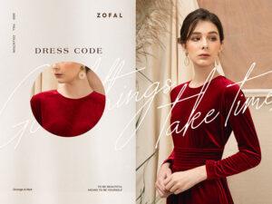 Dresscode cho bữa tiệc cuối năm