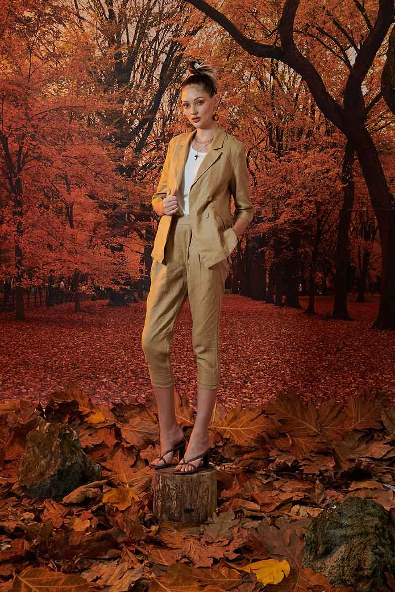 Hình ảnh: Blazer của Zofal mang đến sự trẻ trung năng động cho người mặc